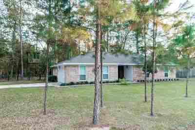 Beaumont Single Family Home For Sale: 6225 Oakcrest Dr.