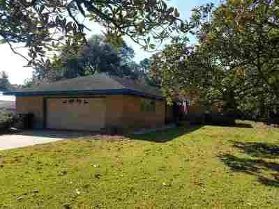 Port Arthur Single Family Home For Sale: 4246 Griffing