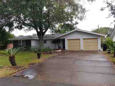 Nederland Single Family Home For Sale: 708 S 5th