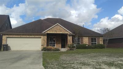 Vidor Single Family Home For Sale: 840 Tralee Dr.