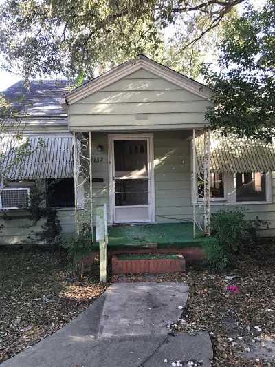 Port Arthur Single Family Home For Sale: 5132 Procter