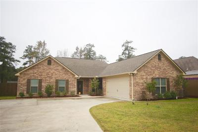 Lumberton Single Family Home For Sale: 185 W Chance
