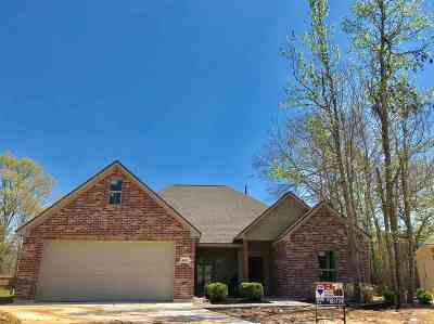 Beaumont Single Family Home For Sale: 6655 Reese