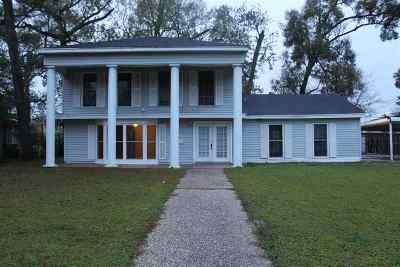 Beaumont Single Family Home Pending Take Backups: 3275 Redwood Dr