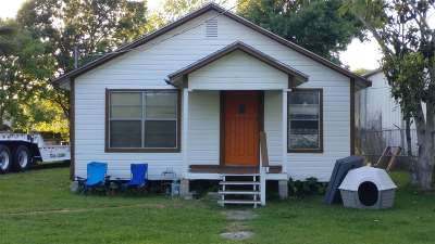 Nederland Single Family Home For Sale: 100 4th Avenue