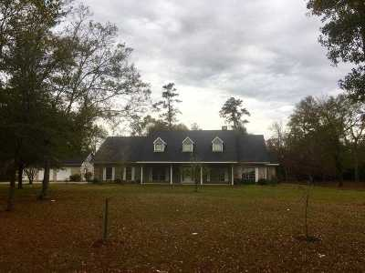 Lumberton Single Family Home For Sale: 96 Mark Loop