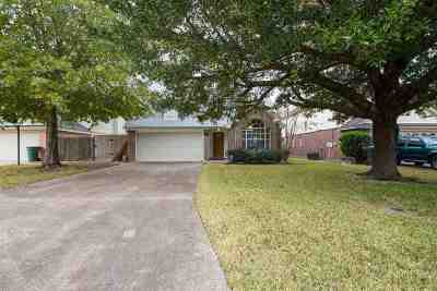 Beaumont Single Family Home For Sale: 2275 Orchid Ln
