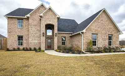 Lumberton Single Family Home For Sale: 507 River Birch Drive