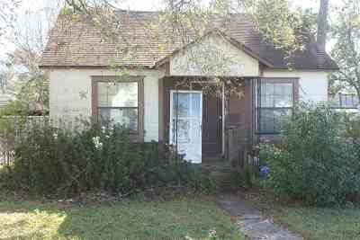 Beaumont Single Family Home For Sale: 1295 Church St.