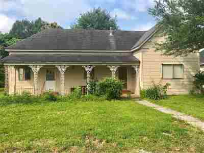 Nederland Single Family Home For Sale: 613 N 13th St.
