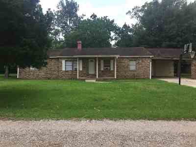 Vidor Single Family Home For Sale: 185 Weiss Bluff Road