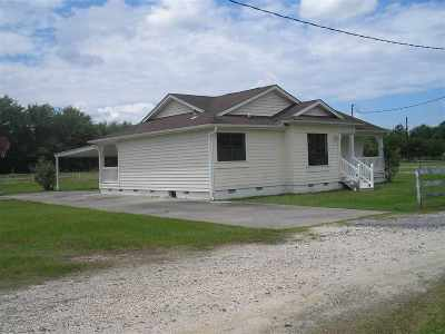 Beaumont Single Family Home Contingent On A Sale: 4486 Smart
