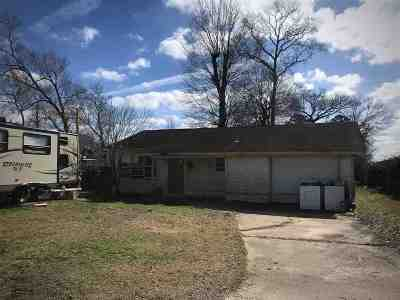 Beaumont Single Family Home For Sale: 7395 Click Dr.