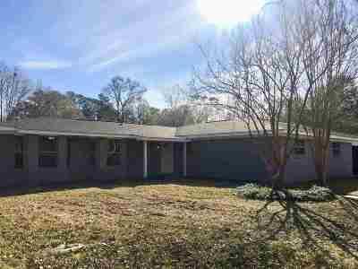 Vidor Single Family Home For Sale: 5665 Tyler St