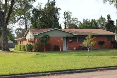 Beaumont Single Family Home For Sale: 1205 N 23rd