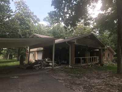 Kountze Single Family Home For Sale: 722 W Wildwood