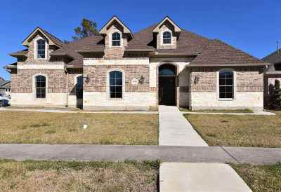 Port Arthur Single Family Home For Sale: 9540 Laura Ln