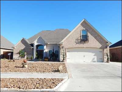 Port Arthur Single Family Home For Sale: 9240 Lisa Ln
