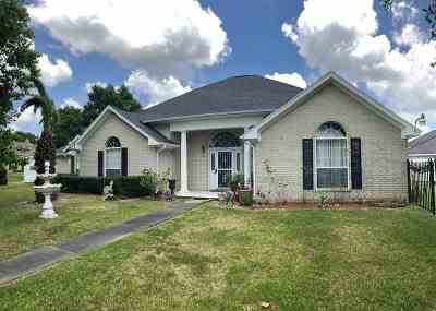 Beaumont Single Family Home For Sale: 7990 N Windmeadow