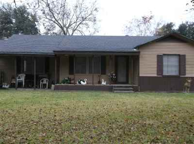 Port Arthur Single Family Home For Sale: 2334 Cox