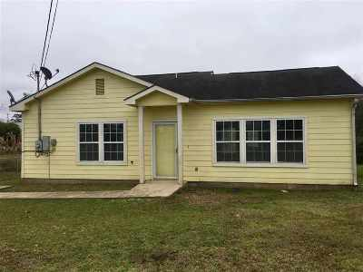 Vidor Single Family Home For Sale: 510 Primrose