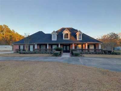 Lumberton Single Family Home For Sale: 310 Creekwood