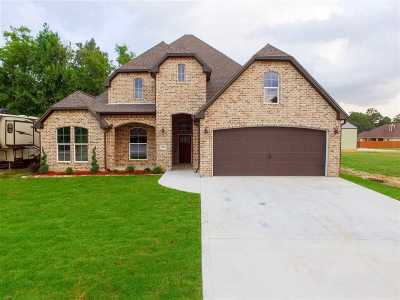 Vidor Single Family Home For Sale: 485 Texas
