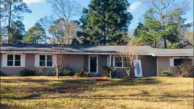 Beaumont Single Family Home For Sale: 7465 Village Lane