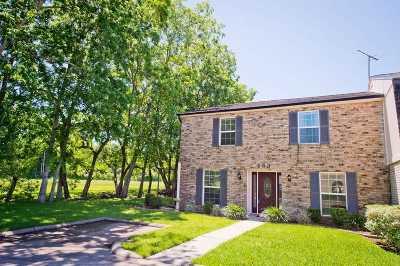 Beaumont Condo/Townhouse For Sale: 433 Yorktown Lane