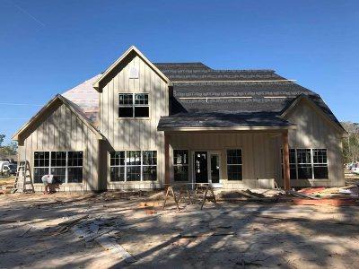 Lumberton Single Family Home For Sale: 8215 Royal Oak Drive