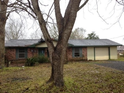 Beaumont Single Family Home Pending Take Backups: 2015 Reins Rd