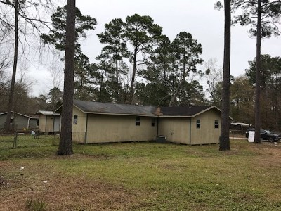 Vidor Single Family Home For Sale: 225 Regina