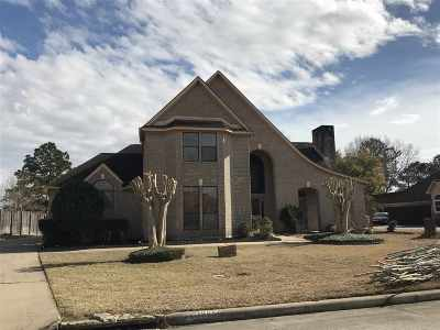 Single Family Home For Sale: 3865 Cypress Point Dr