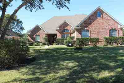 Beaumont Single Family Home For Sale: 7475 Colonial Drive