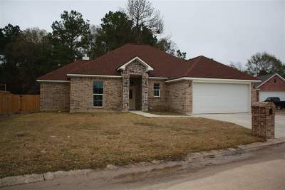 Vidor Single Family Home For Sale: 3435 Michelle