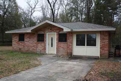 Vidor Single Family Home For Sale: 310 Clairmont