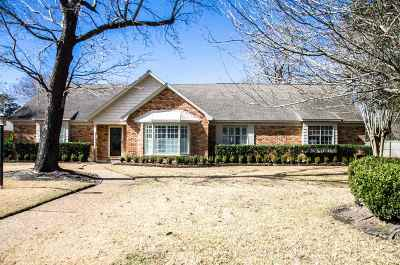 Beaumont Single Family Home For Sale: 1535 Continental