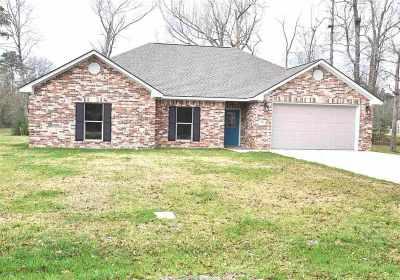 Lumberton Single Family Home For Sale: 340 White Oak Dr.