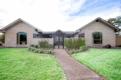 Beaumont Single Family Home For Sale: 1205 Sheridan Ln