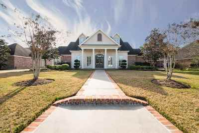 Beaumont Single Family Home For Sale: 4315 Stephen Ln