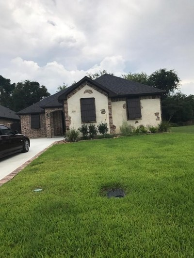 Beaumont Single Family Home For Sale: 6330 Highpoint