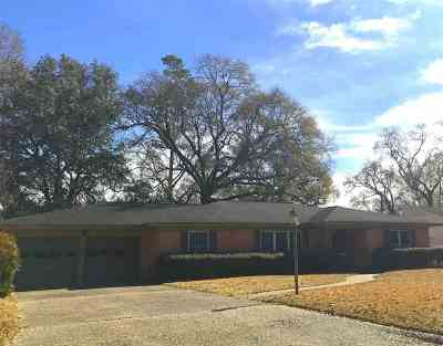 Beaumont Single Family Home For Sale: 2070 Driskill