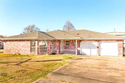 Port Arthur Single Family Home For Sale: 2669 66th St