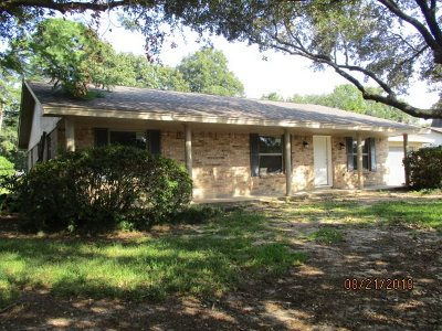 Vidor Single Family Home For Sale: 1780 Limerick