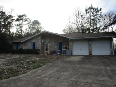 Vidor Single Family Home For Sale: 1715 Wexford Drive