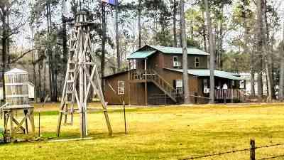 Vidor Single Family Home For Sale: 4490 Revere