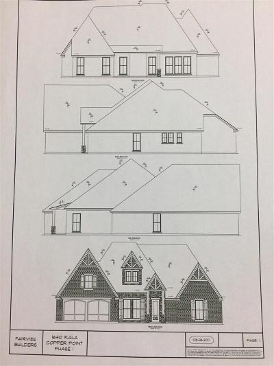Lumberton Single Family Home For Sale: 1640 Kalas Cir