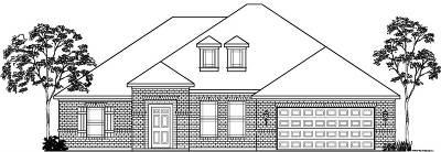 Lumberton Single Family Home For Sale: 1285 Kala's Circle