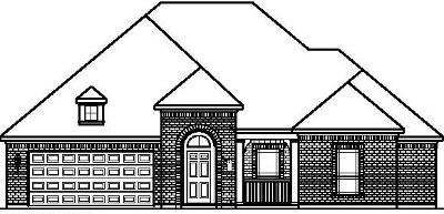 Lumberton Single Family Home For Sale: 1265 Kala's Circle