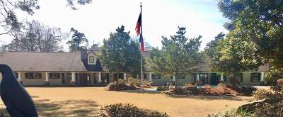 Beaumont Single Family Home For Sale: 7425 Sweetgum Road